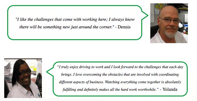 Bentoli Employee Testimonial