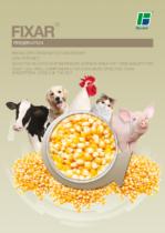Fixar Toxin Binder Feed Additive