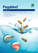 aquaculture feed additive