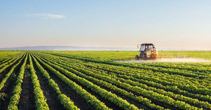 agriculture industry - NAFTA & TPP